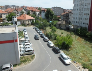 Uskoro nova lokacija-Žarkovo-Drage Spasić
