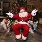 Deda Mraz posetio nove stanare u Žarkovu<br/>Aktuelnosti